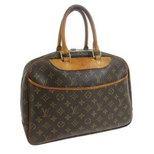 Louis Vuitton Deauville Business Hand #N70955V84O